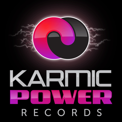 Karmic Power Records Logo